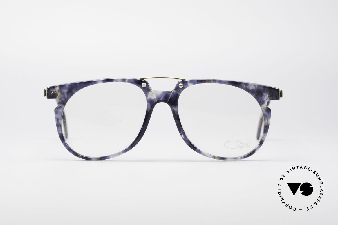 Cazal 645 Extraordinary Vintage Frame, unique style (timeless and characteristical design), Made for Men