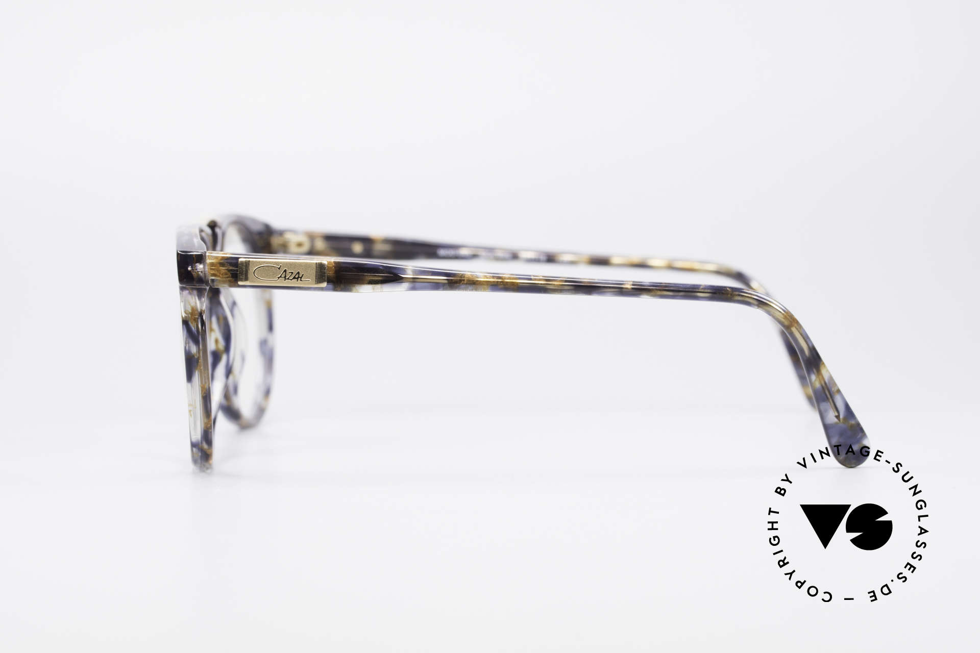 Cazal 645 Extraordinary Vintage Frame, Size: medium, Made for Men