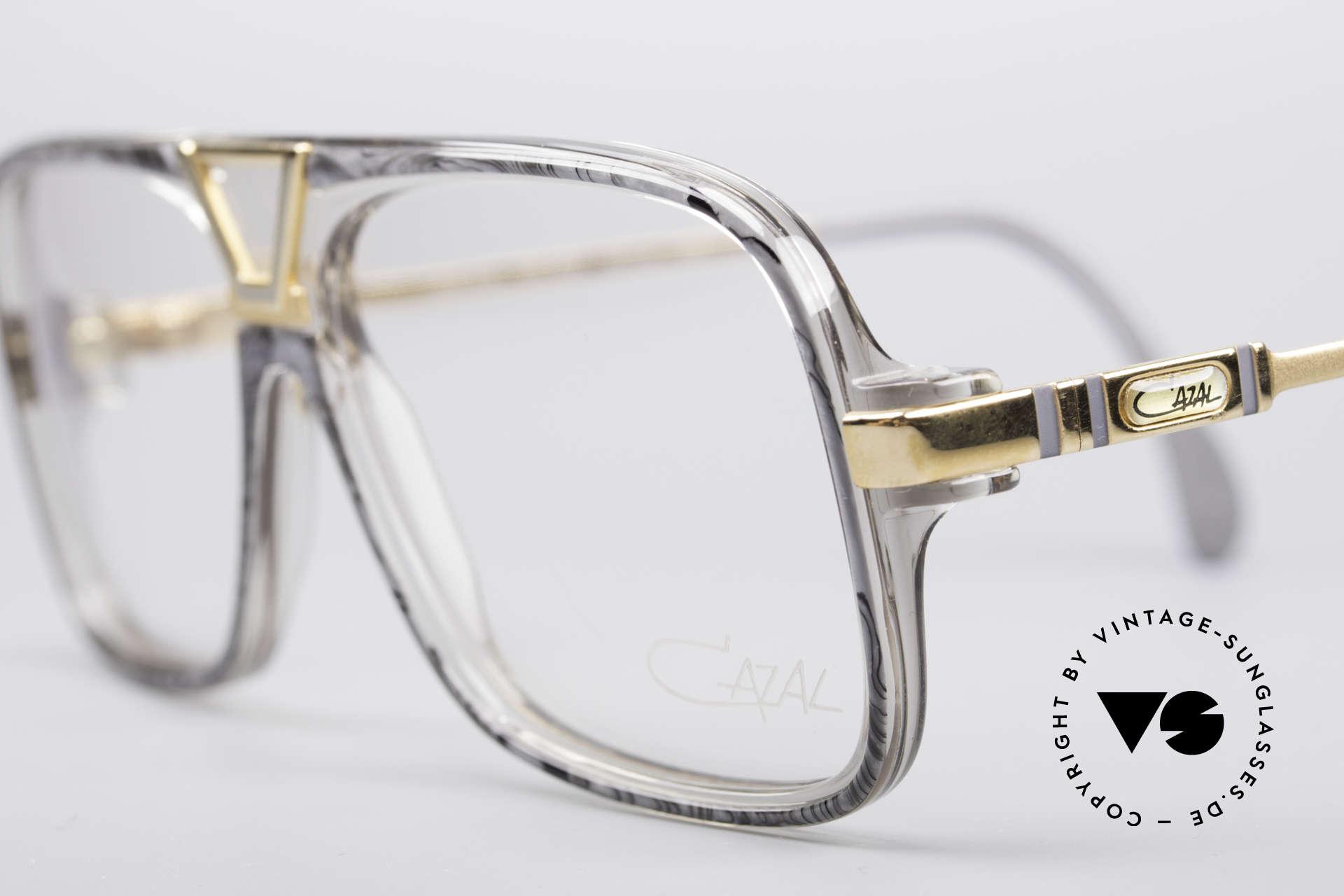 Cazal 635 Jay-Z HipHop Vintage Frame, unworn (like all our rare West Germany Cazals), Made for Men