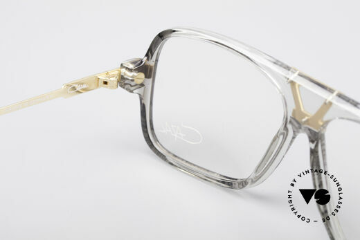 Cazal 635 Jay-Z HipHop Vintage Frame, the famous rapper 'Jay-Z' wore this model in 2011, Made for Men