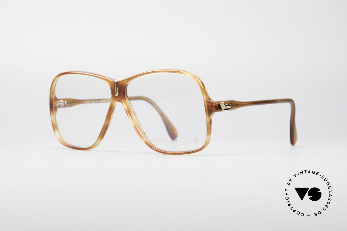 Cazal 621 West Germany Frame