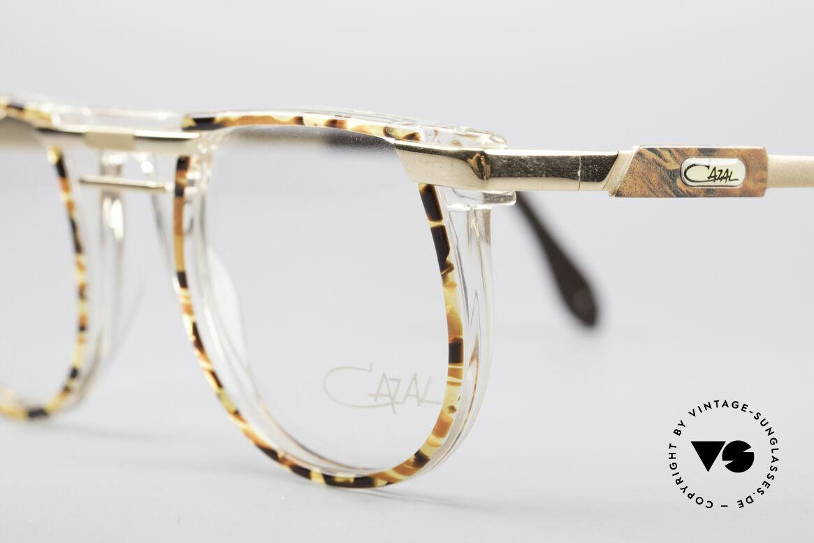 Cazal 647 90's Vintage Designer Specs, NO RETRO eyeglasses, but original from 1990/91, Made for Men and Women