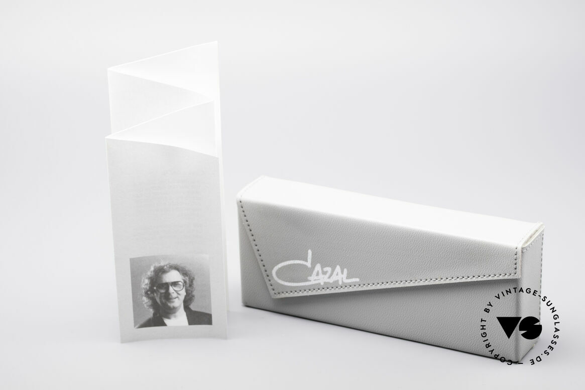 Cazal 647 90's Vintage Designer Specs, Size: medium, Made for Men and Women