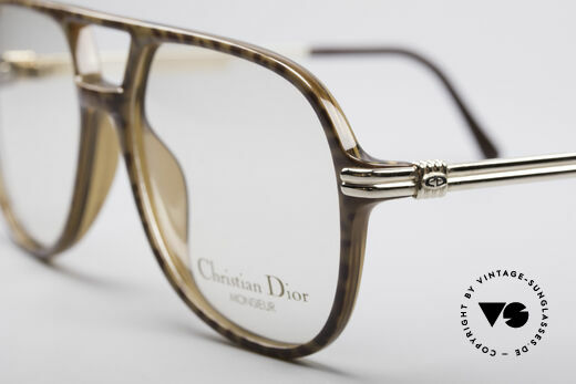 Christian Dior 2296 80's Optyl Frame
