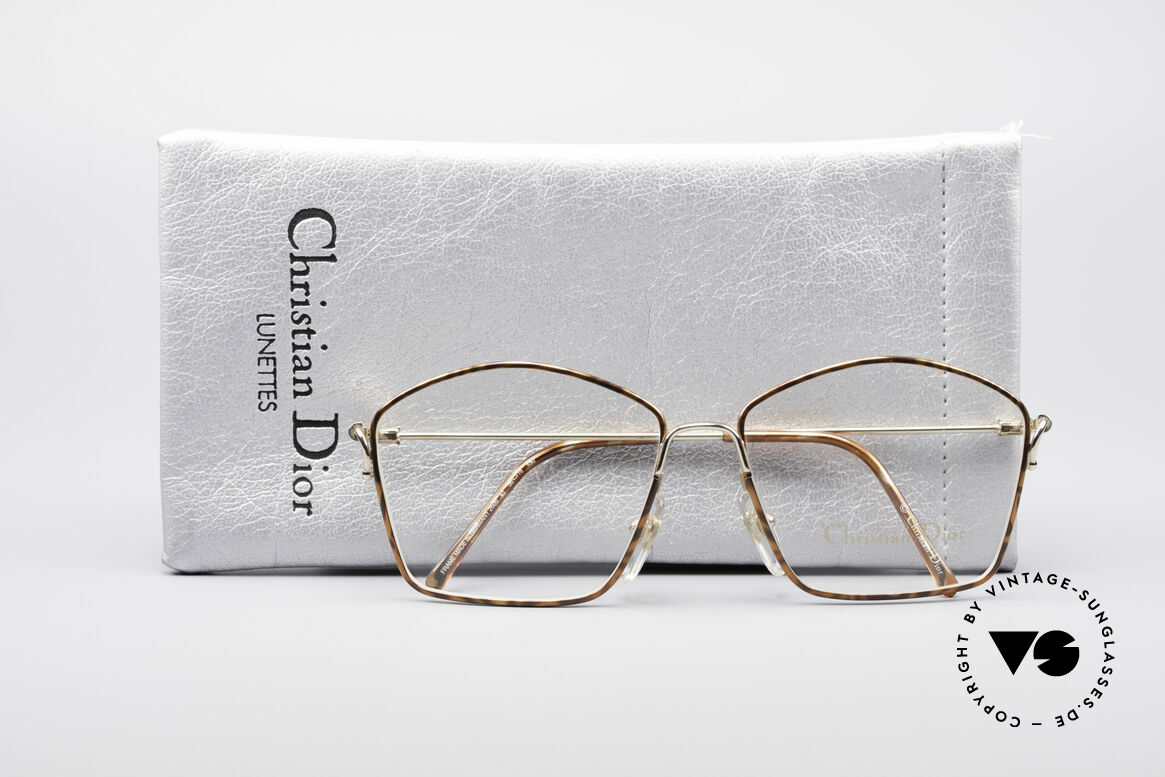 Christian Dior 2600 Unique 90's Frame