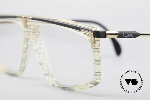 Cazal 190 Old School Hip Hop Frame