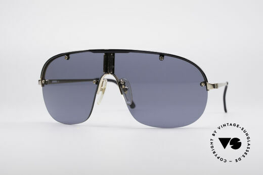 Dunhill 6102 90's Men's Shades Details