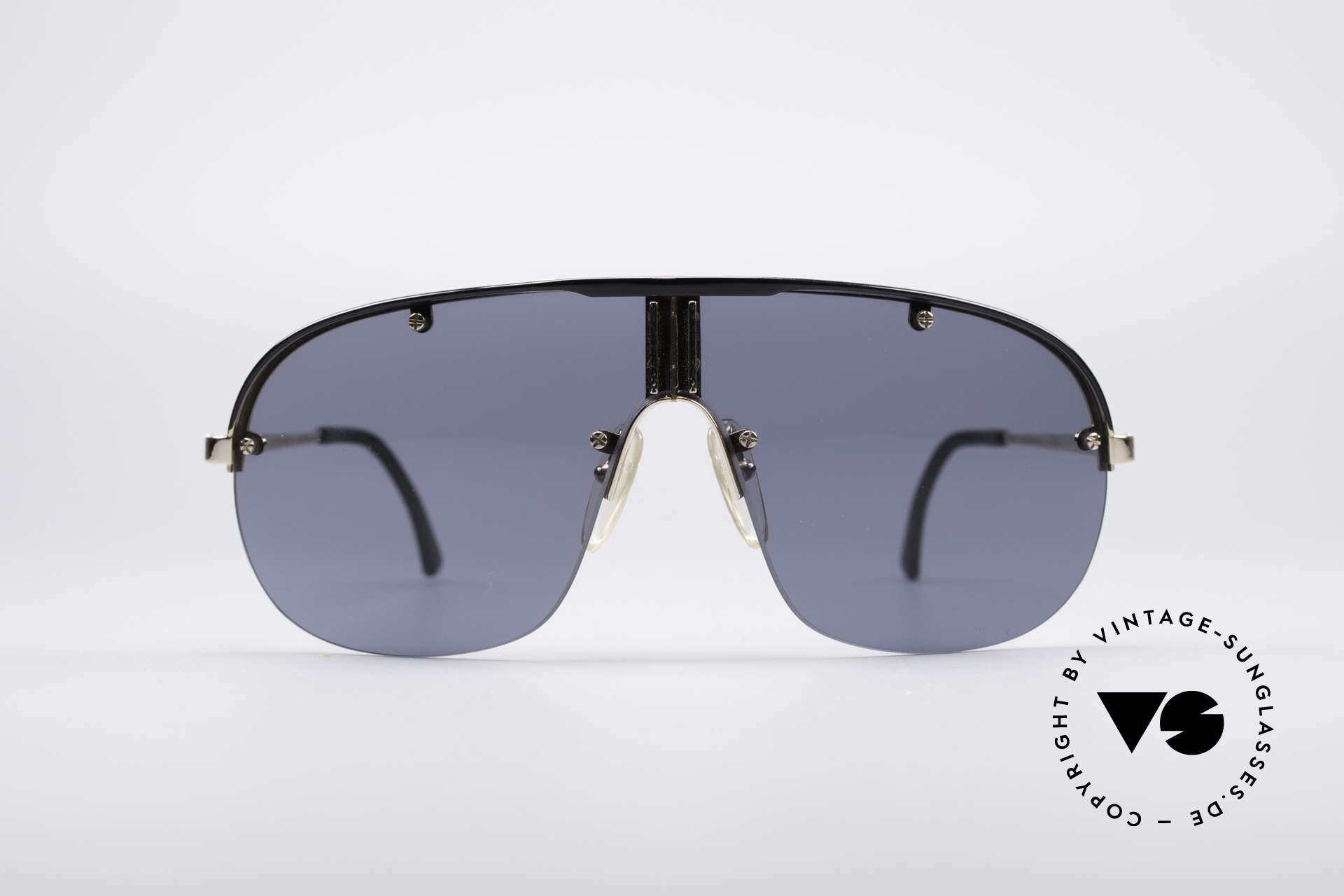 Dunhill 6102 90's Men's Shades, the most wanted DUNHILL vintage model, worldwide, Made for Men