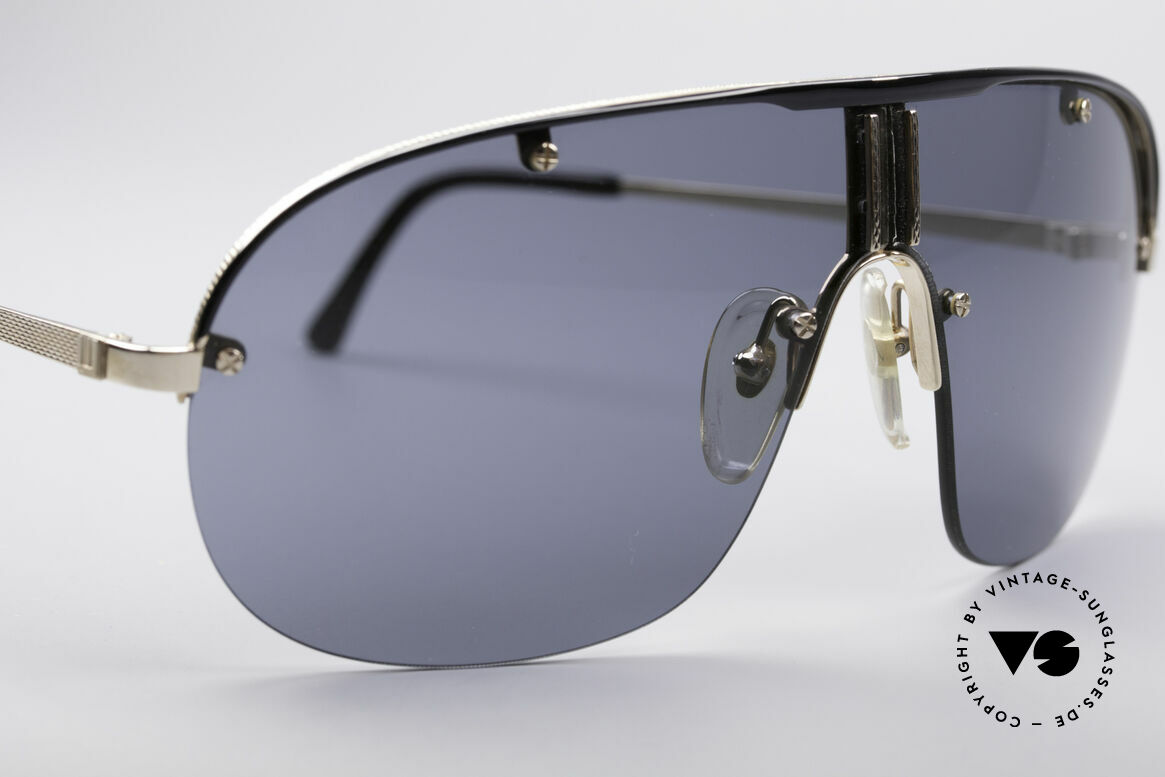 Dunhill 6102 90's Men's Shades, a combination of true classiness & gentleman lifestyle, Made for Men