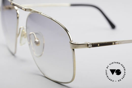 Dunhill 6046 80's Luxury Frame