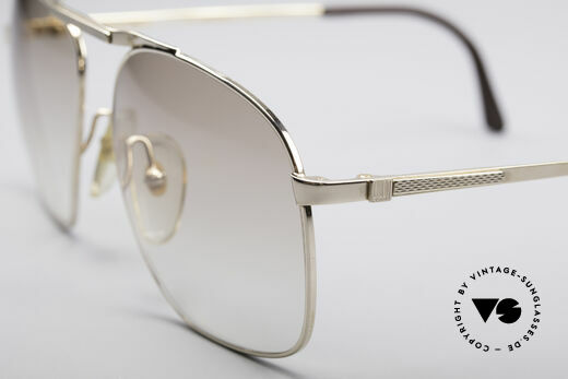 Dunhill 6046 80's Luxury Glasses