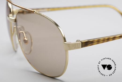 Dunhill 6070 90's Luxury Shades