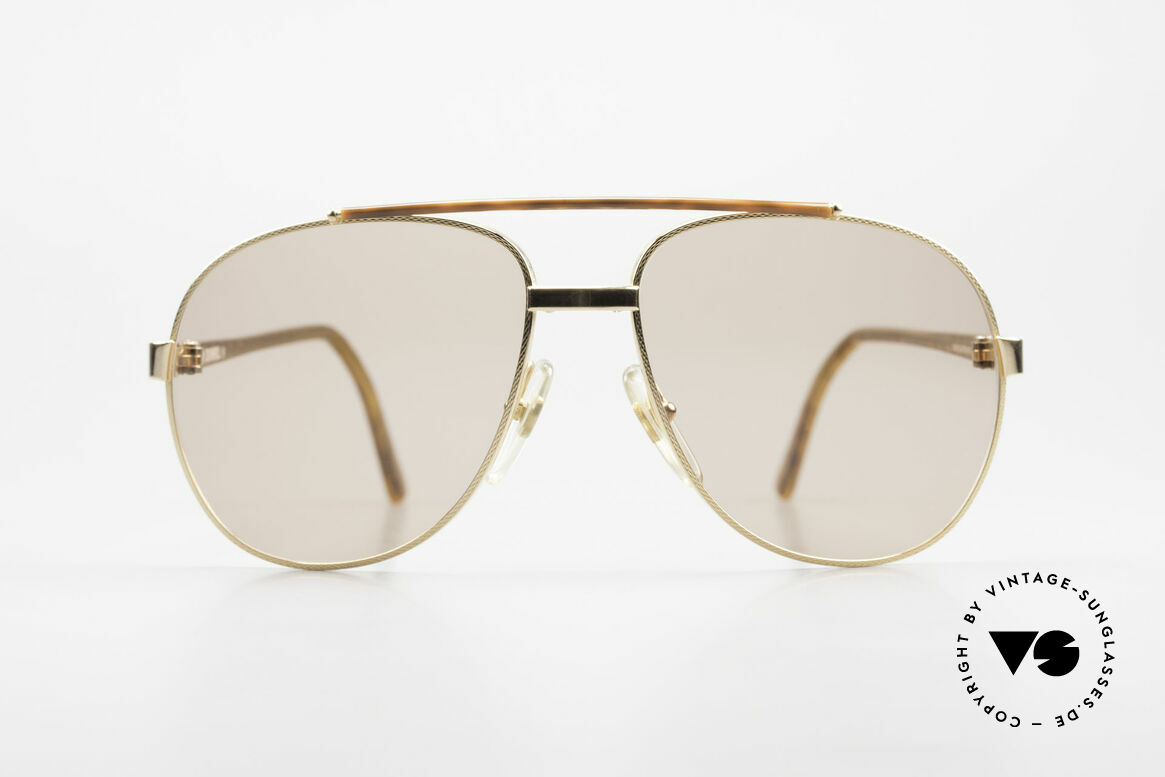 Dunhill 6070 90's Luxury Shades For Men, vintage A. Dunhill luxury sunglasses from 1990, Made for Men