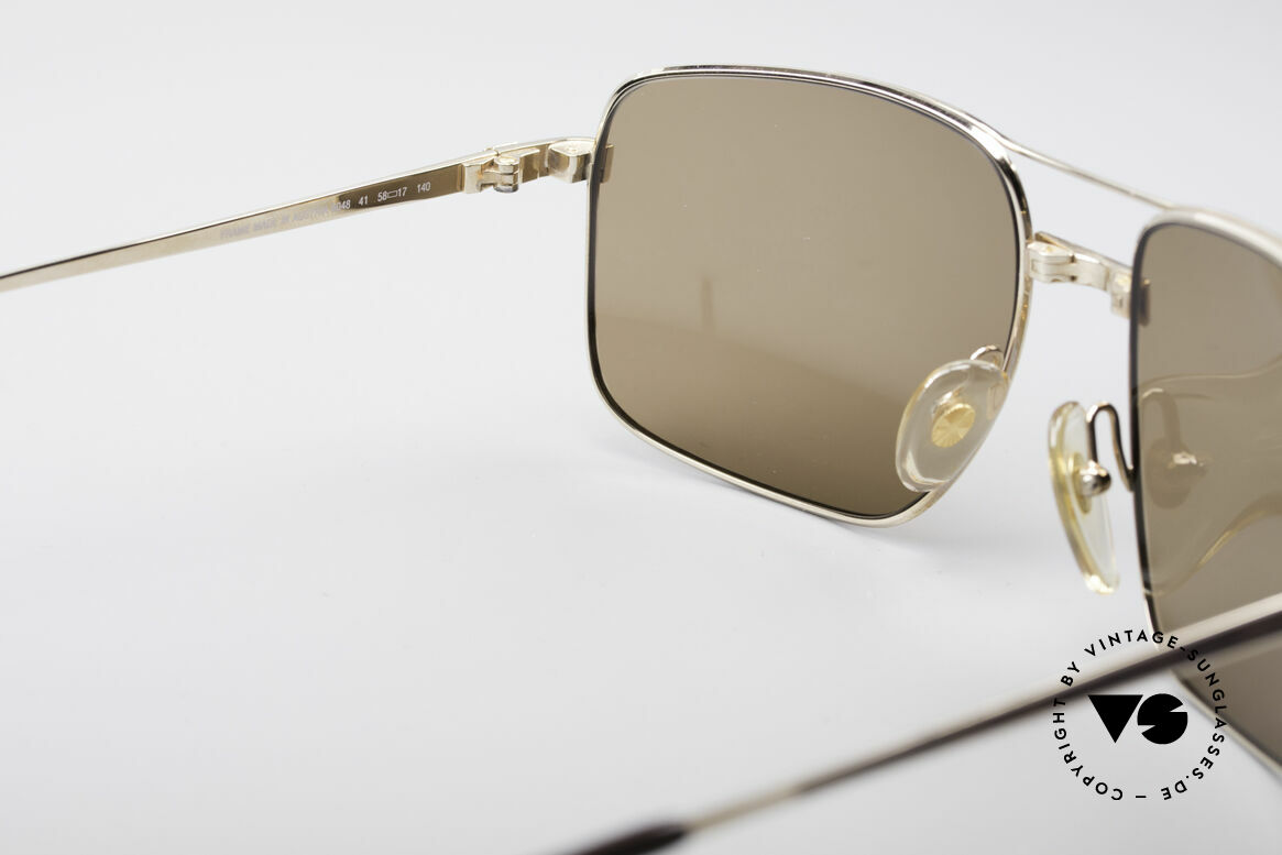 Dunhill 6048 Chinese Lacquer Frame
