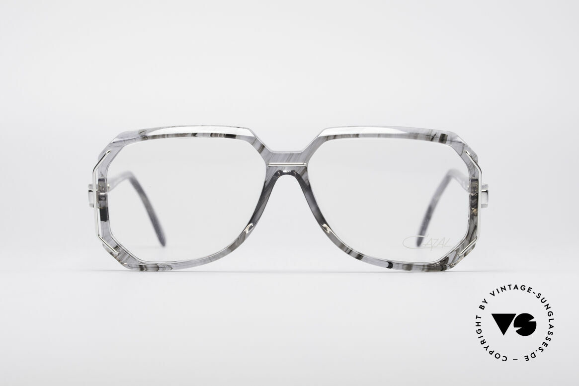 Cazal 639 Old School 80's Glasses, Run DMC Style, HipHop scene glasses, Old School, Made for Men