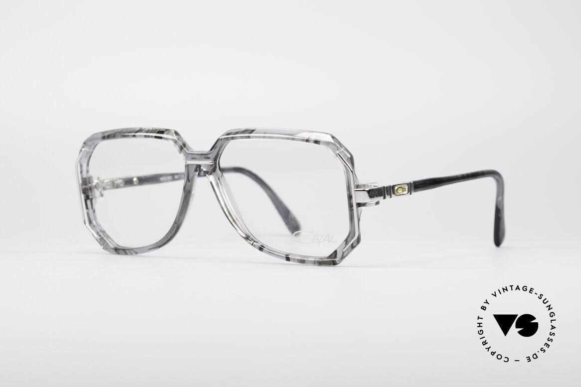 Cazal 639 Old School 80's Glasses, grand frame design by CAri ZALloni (Mr. CAZAL), Made for Men