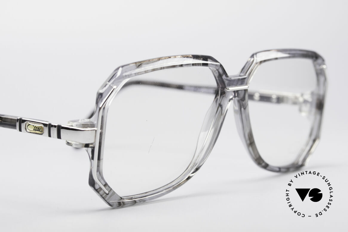 Cazal 639 Old School 80's Glasses, NO RETRO specs, but a 30 years old original rarity!, Made for Men