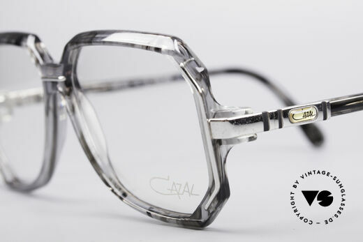 Cazal 639 Old School 80's Glasses, the demo lenses can be replaced with prescriptions, Made for Men