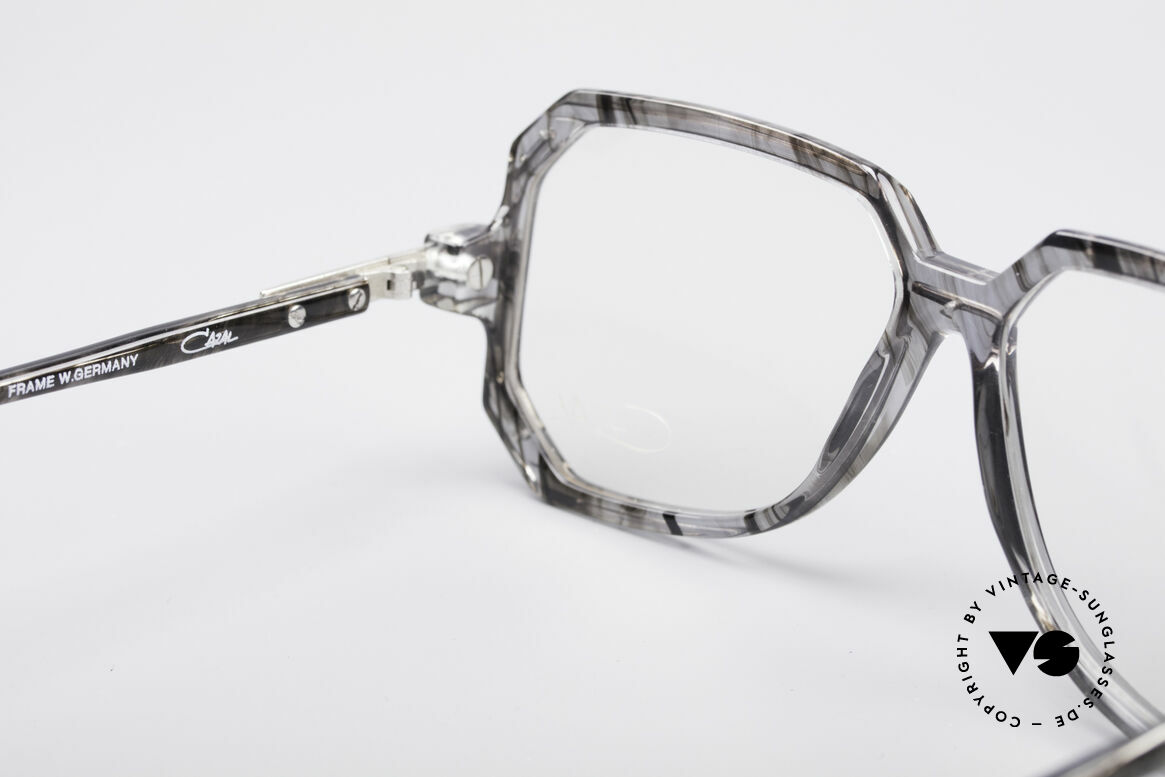 Cazal 639 Old School 80's Glasses, Size: medium, Made for Men