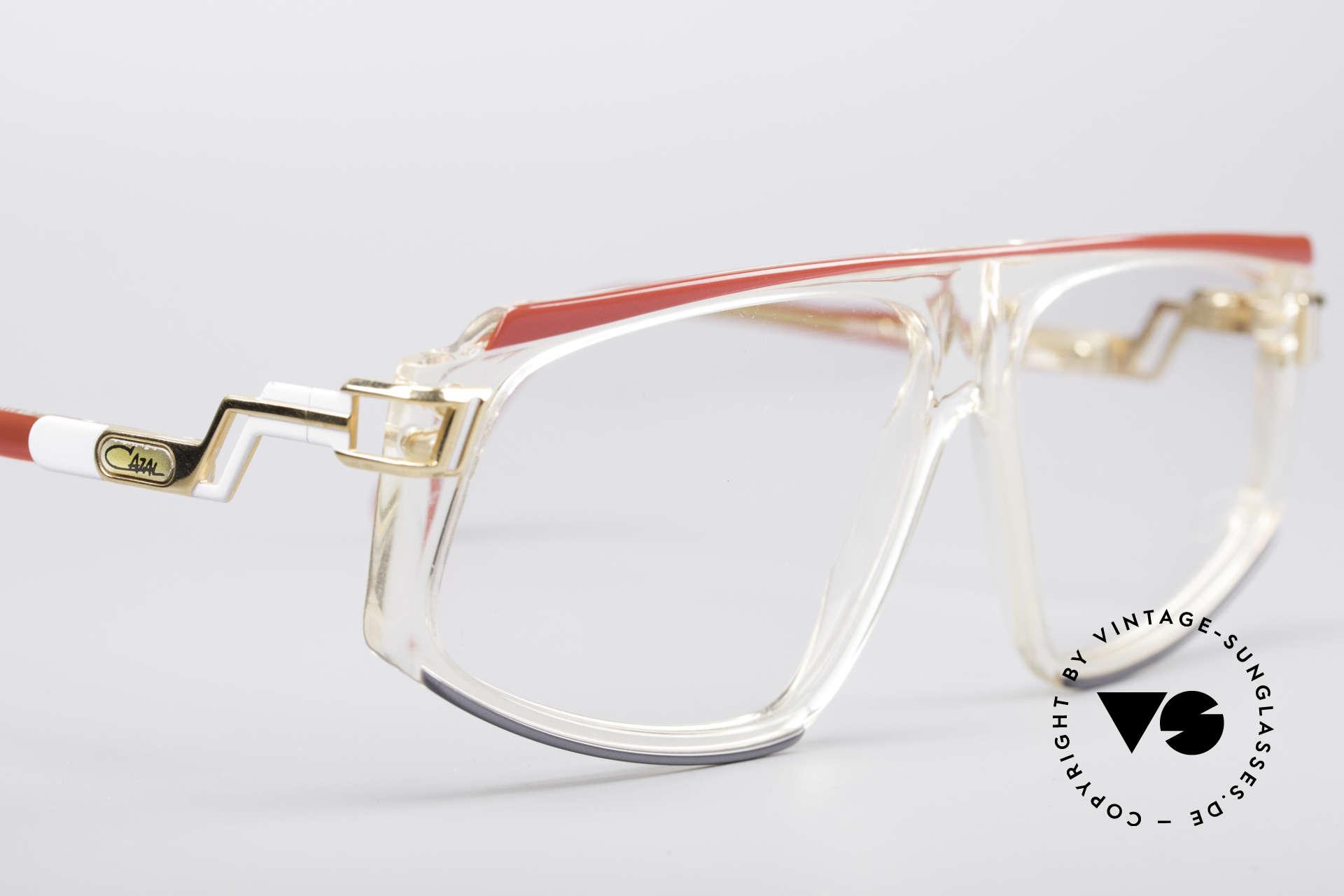 Cazal 170 True Vintage No Retro Glasses, NO RETRO; but an old 'W.Germany' ORIGINAL!, Made for Women
