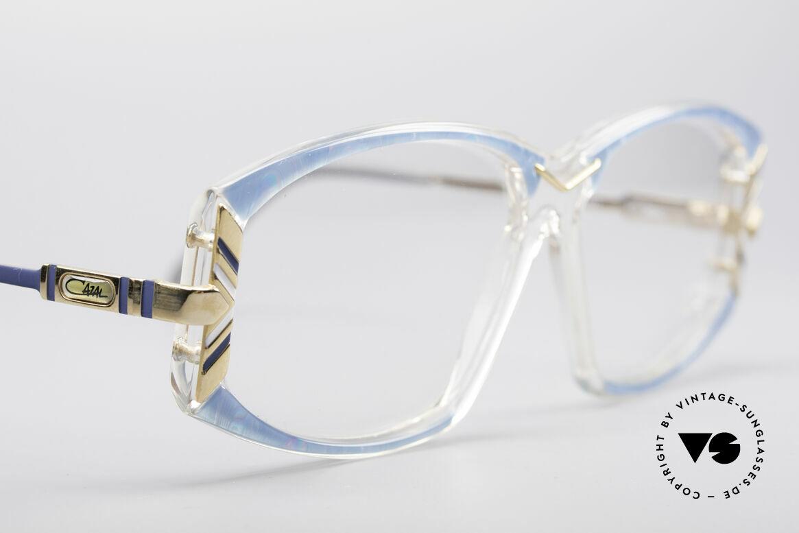 Cazal 194 Ladies 80's Eyeglasses