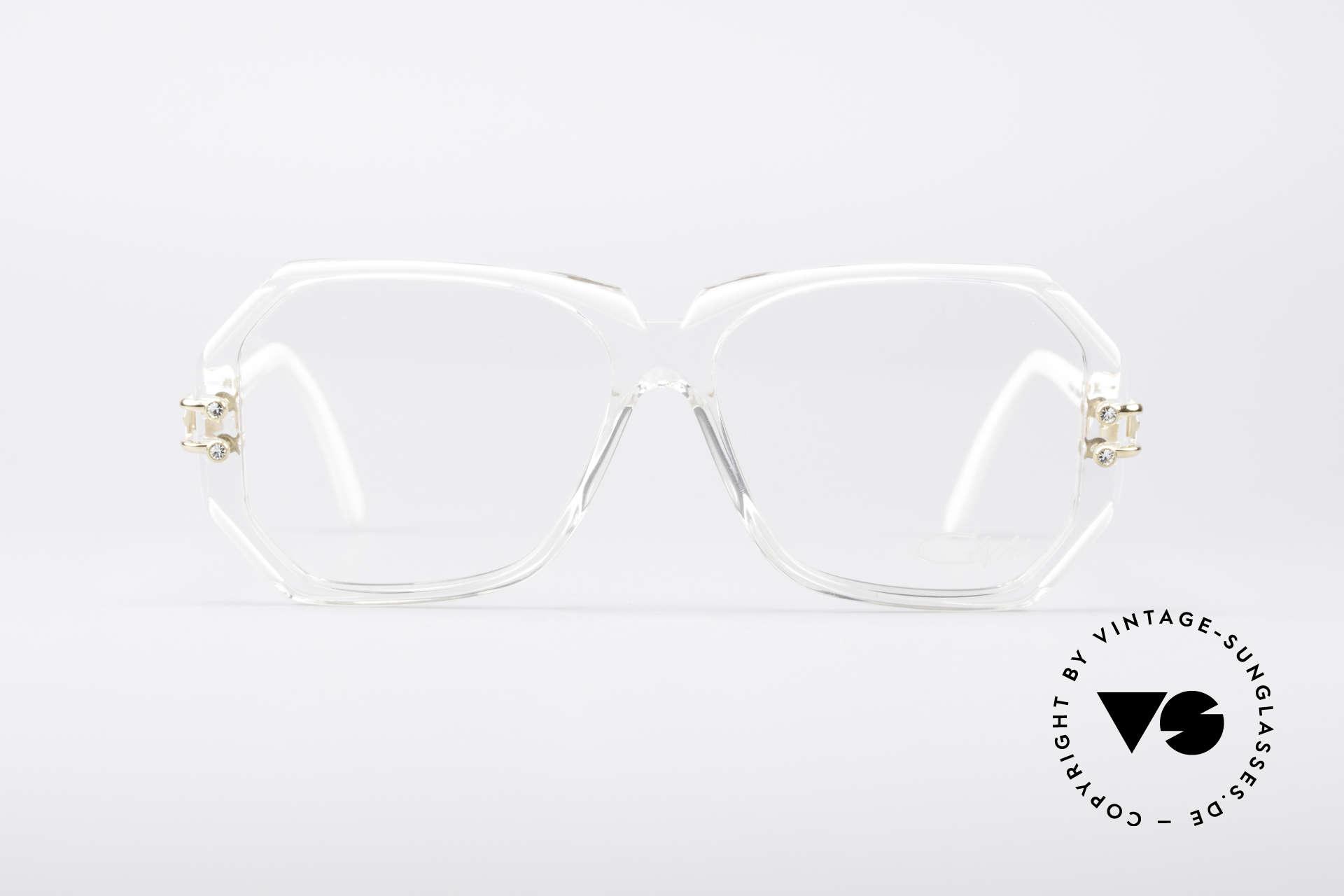 67ea165f7b Glasses Cazal 169 Vintage Designer Frame