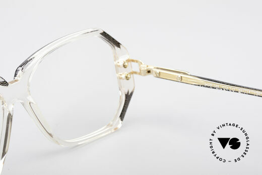 Cazal 169 Vintage Designer Frame
