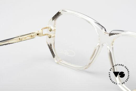 Cazal 169 Small Designer Frame, NO RETRO specs, but a genuine 28 years old original, Made for Women