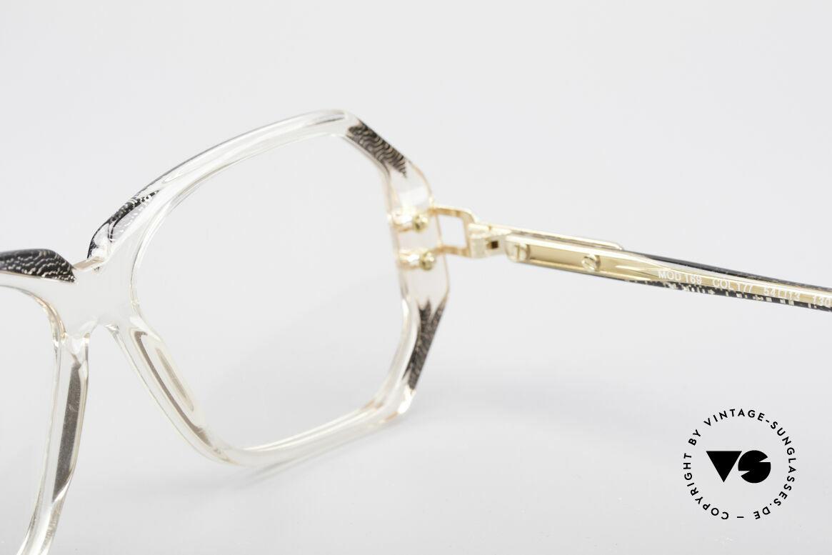 Cazal 169 Small Designer Frame, Size: small, Made for Women