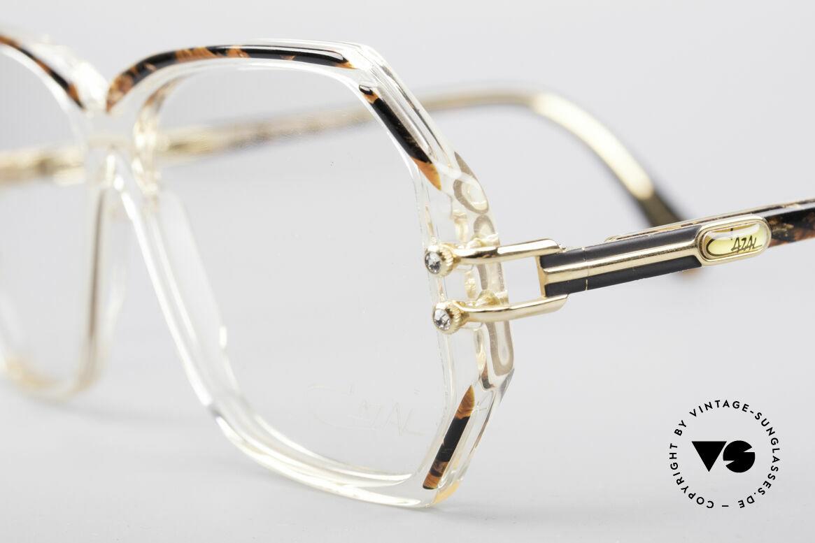 Cazal 169 Vintage Designer Frame, new old stock, NOS (like all our rare vintage Cazals), Made for Women