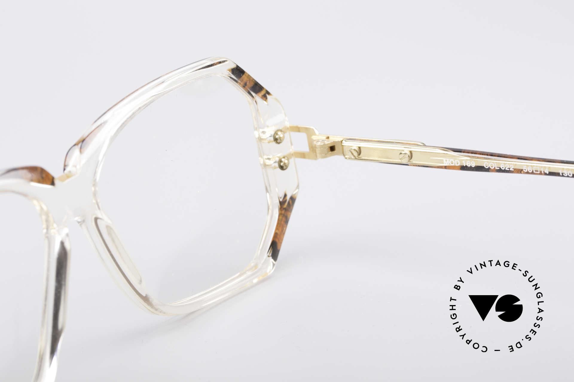 Cazal 169 Vintage Designer Frame, Size: medium, Made for Women