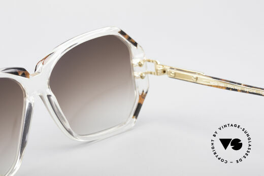 Cazal 169 Vintage Designer Shades