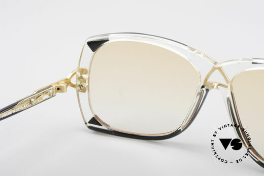 Cazal 193 Original 80's Shades, NO retro shades, but an old original from 1988, Made for Women