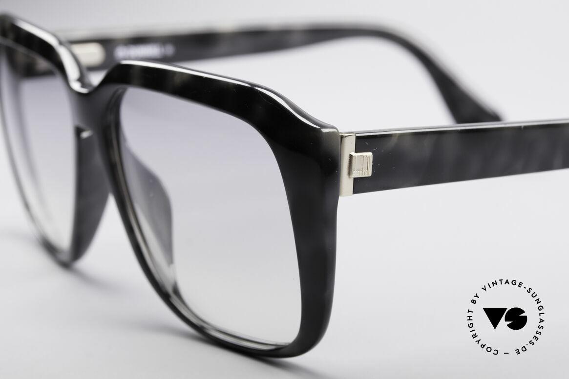 Dunhill 6045 80's Optyl Sunglasses For Men, surpreme workmanship, MONOLITHIC, built to last, Made for Men