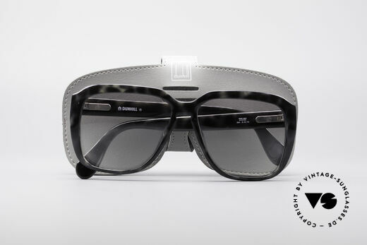 Dunhill 6045 80's Optyl Sunglasses For Men, unworn (like all our rare vintage quality sunglasses), Made for Men