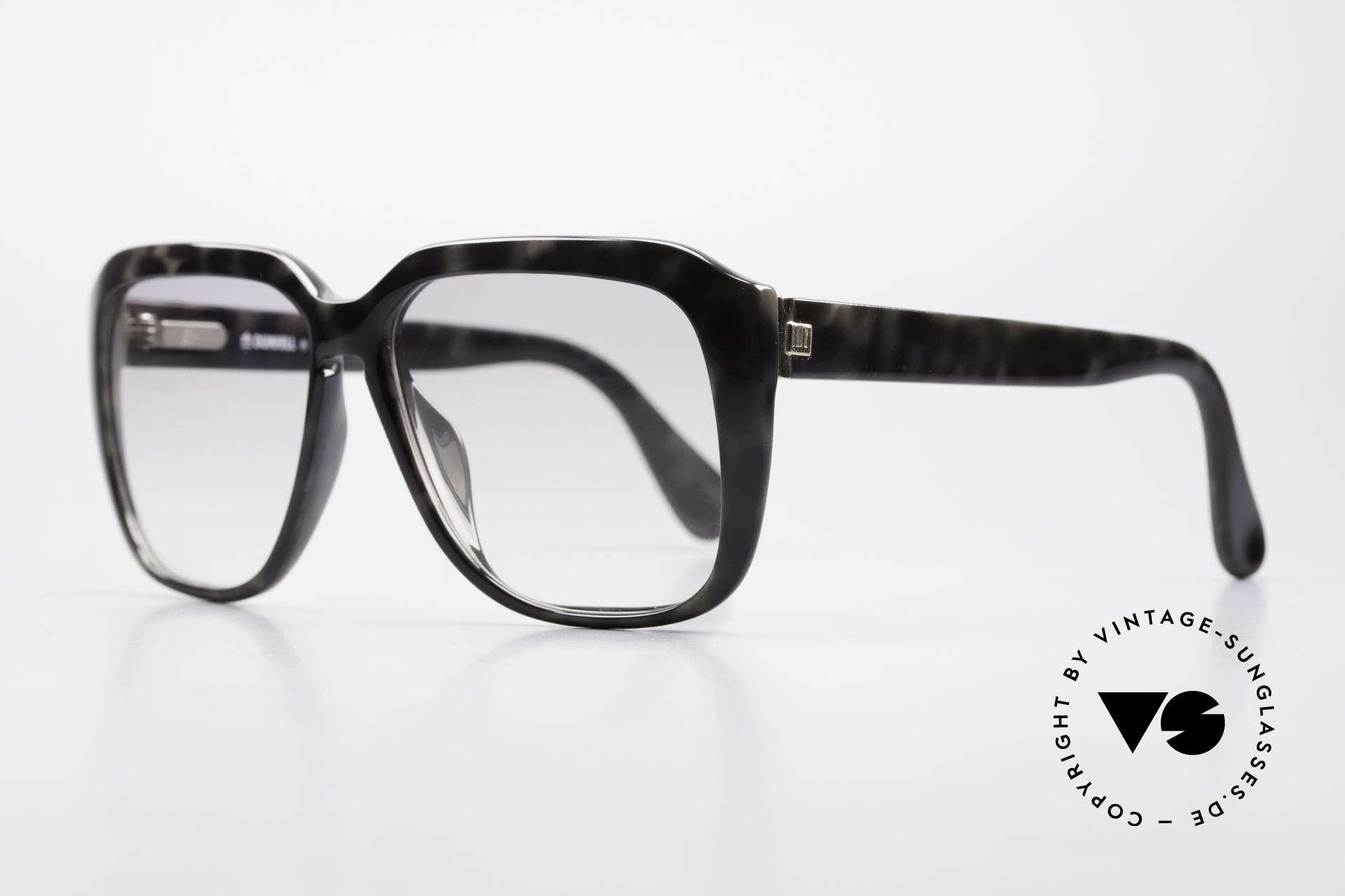 Dunhill 6045 80's Optyl Sunglasses For Men, still lightweight thanks to ingenious OPTYL material, Made for Men
