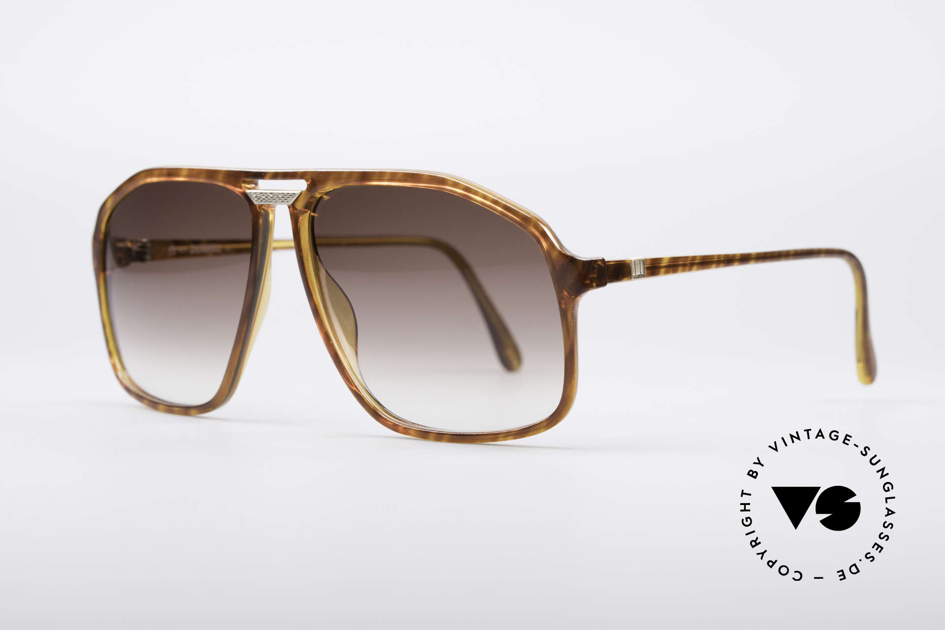 Dunhill 6097 Luxury Men's Sunglasses M, gent's luxury sunglasses; pure lifestyle and pure quality, Made for Men