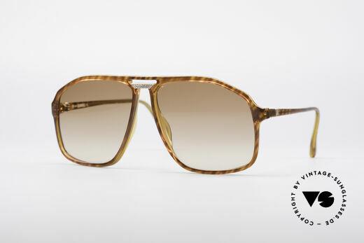 Dunhill 6097 Luxury Men's Sunglasses M Details
