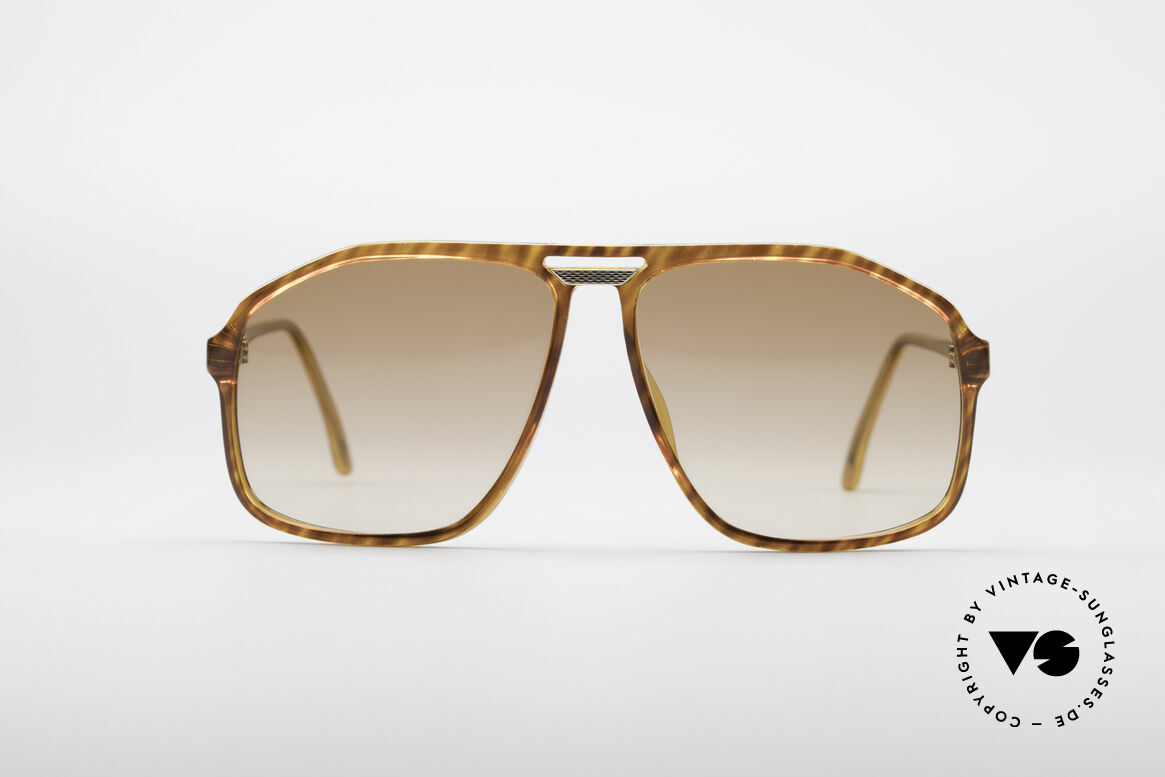 Dunhill 6097 Luxury Men's Sunglasses M, the design combines the English elegance & aesthetics, Made for Men