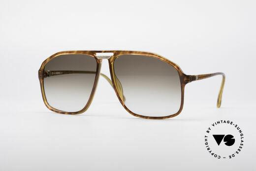 Dunhill 6097 90's Men's Sunglasses M Details