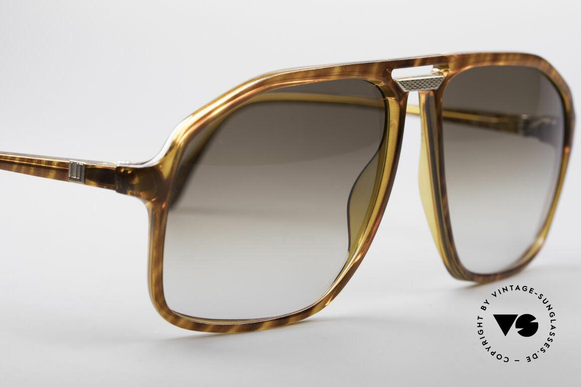 Dunhill 6097 90's Men's Sunglasses M, never worn (like all our vintage Dunhill 90's sunglasses), Made for Men