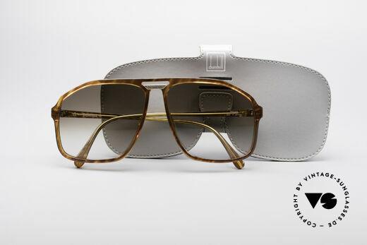 Dunhill 6097 90's Men's Sunglasses M, NO retro shades; a rare old original; MEDIUM size 59/13, Made for Men