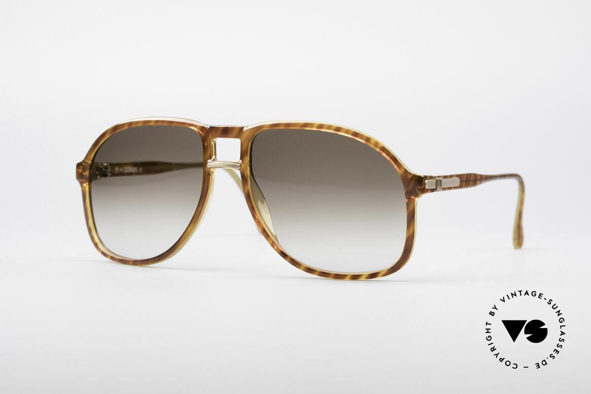 Dunhill 6103 90's Men's Sunglasses