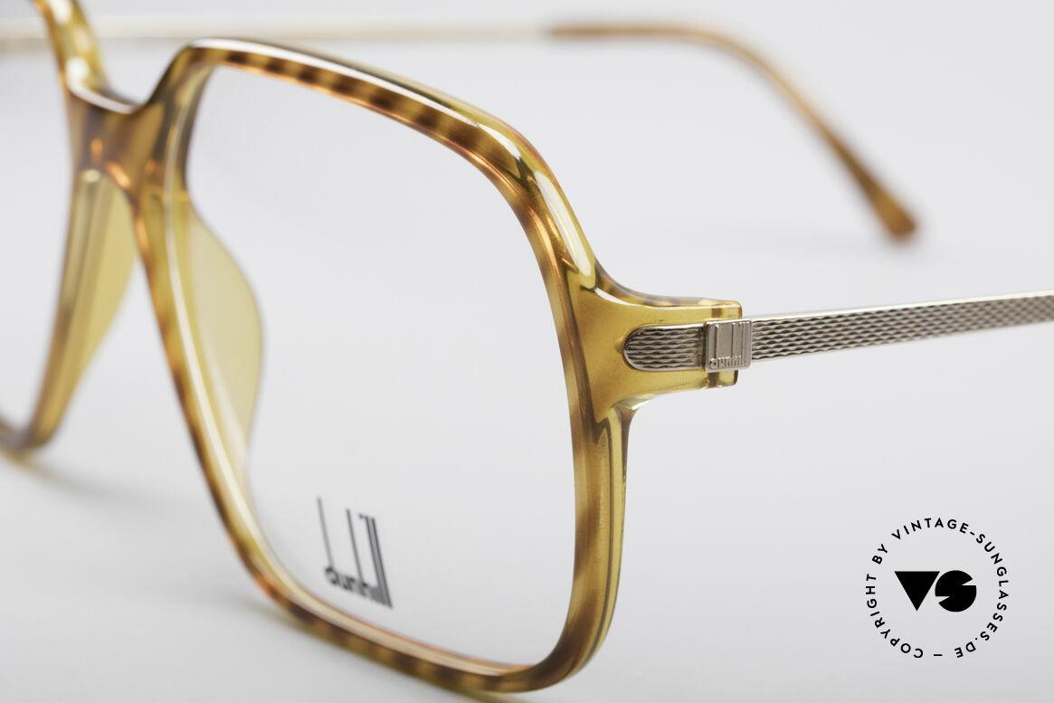 Dunhill 6108 Jay Z Hip Hop Vintage Frame, unworn (like all our vintage HipHop 90's eyeglasses), Made for Men