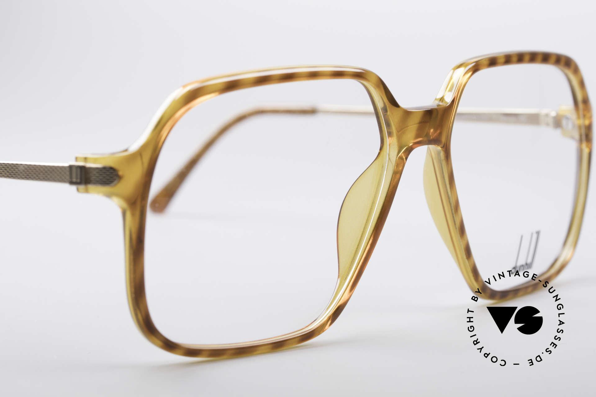 Dunhill 6108 Jay Z Hip Hop Vintage Frame, NO retro glasses, but a rare old original (true vintage), Made for Men
