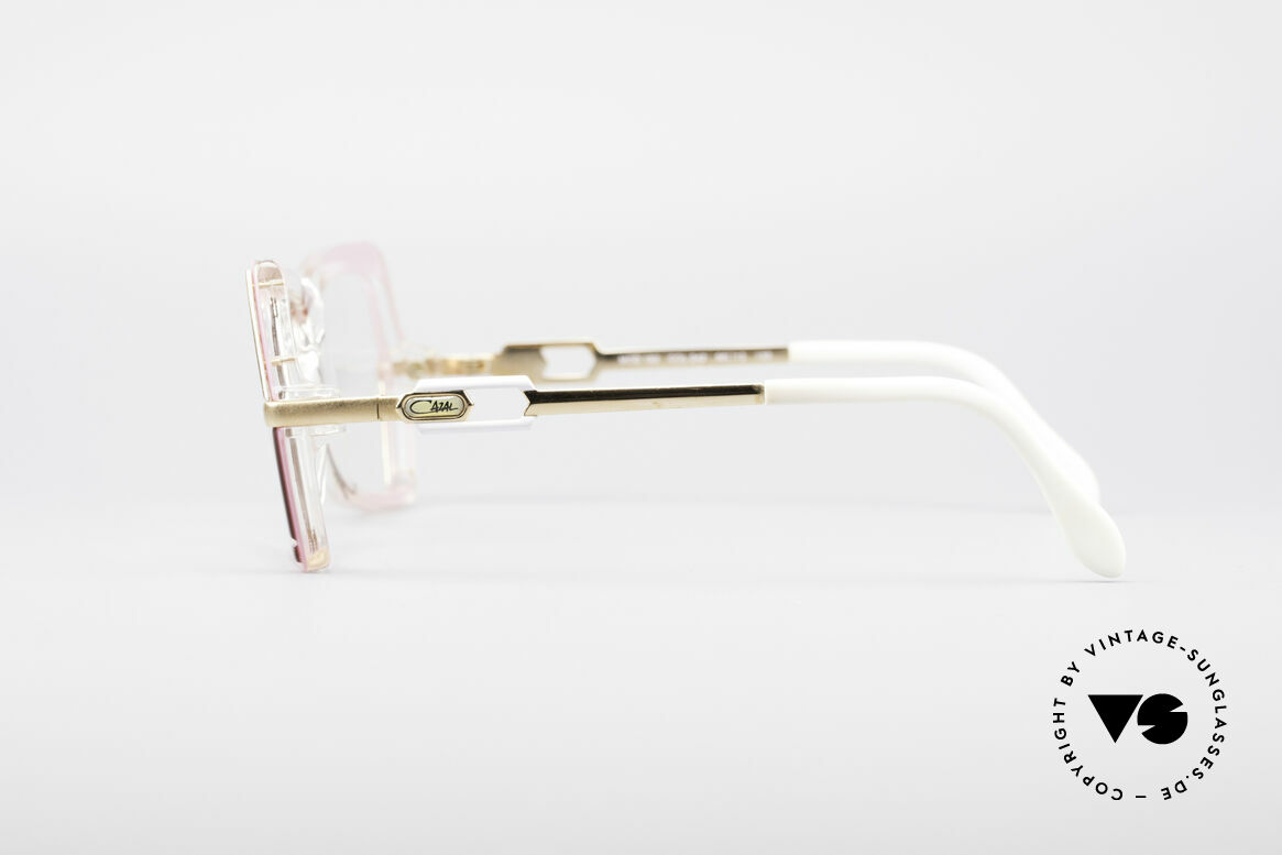 Cazal 183 1980's Hip Hop Eyeglasses