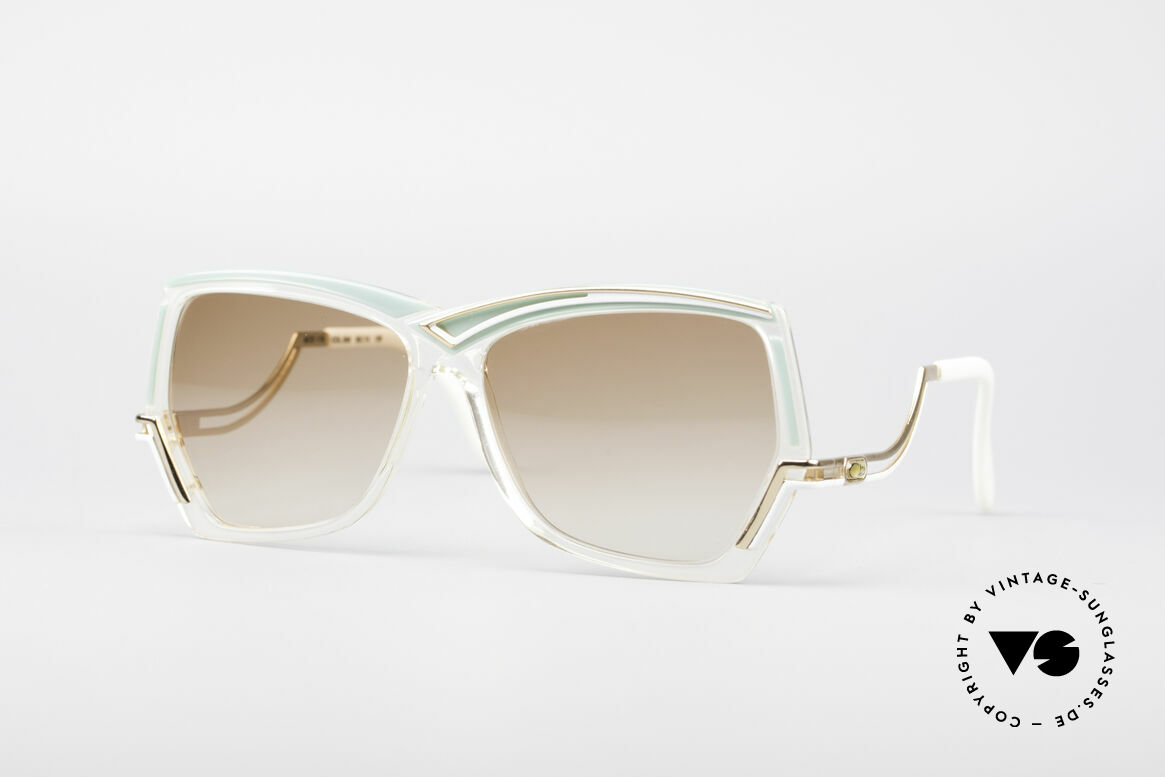 Cazal 178 Extraordinary Sunglasses