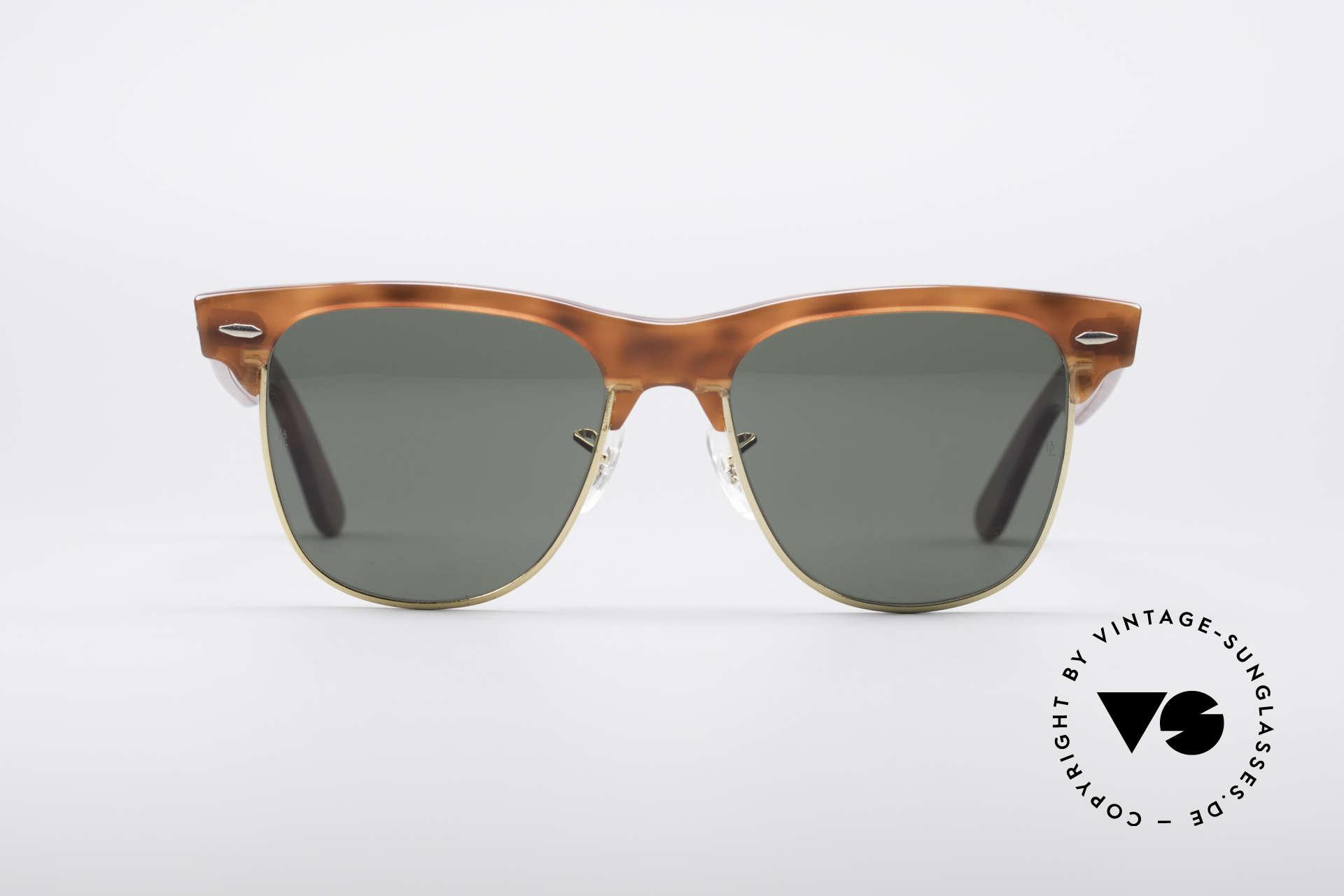 Sunglasses Ray Ban Wayfarer Max Ii B Amp L Usa Sunglasses