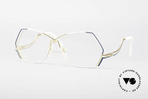 Cazal 226 Extraordinary Vintage Glasses Details