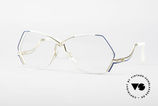 Cazal 226 West Germany Vintage Glasses Details